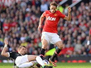 Van Persie: 'Januzaj has something special'
