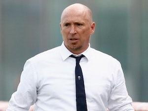 Maran targets Fiorentina upset
