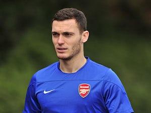 Vermaelen bemoans Arsenal defending