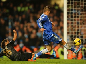 Live Commentary: Chelsea 2-1 Man City - as it happened