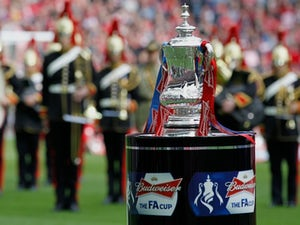 Live Coverage: FA Cup first round draw - as it happened