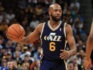 Jazz complete Tinsley deal