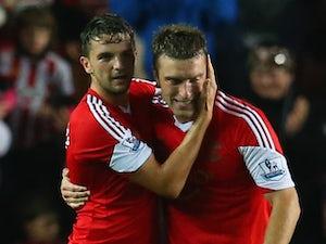 Lallana hails Southampton strikers