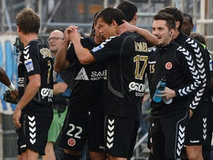 Result: Reims squeeze past AS Monaco