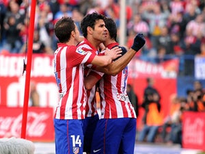 Simeone: 'Costa is a huge player'