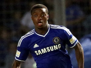 Chelsea sign midfielder Traore