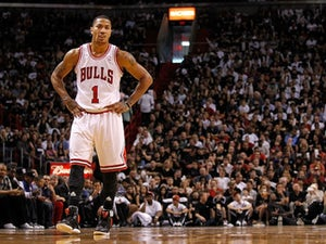 Bulls guard Rose suffers orbital fracture