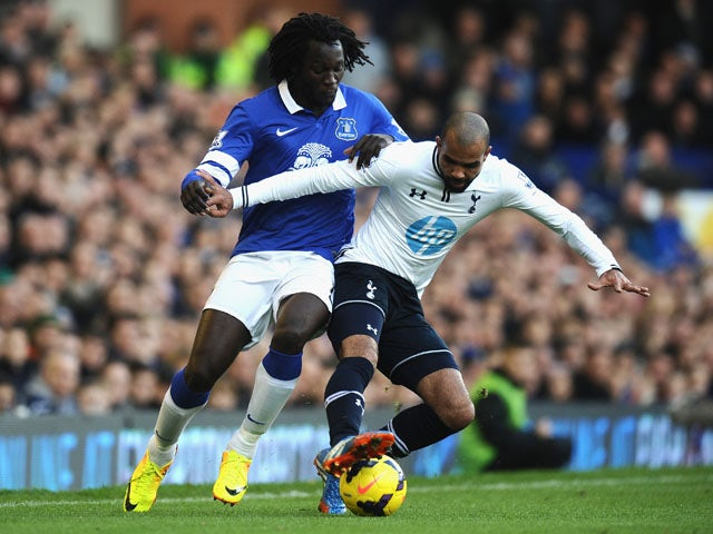 Result: Everton, Spurs share goalless draw