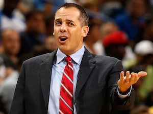 Vogel: 'Our bench looks really strong'