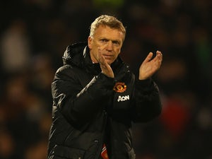 Moyes: 'This is my team'