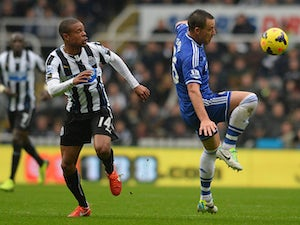 Match Analysis: Newcastle 2-0 Chelsea
