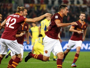 West Ham sign Borriello from Roma