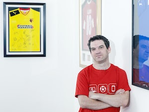 'FM14' director offers advice to newcomers