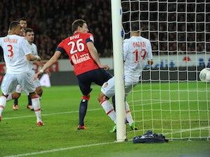 Girard: 'Beating Monaco puts Lille in title hunt'