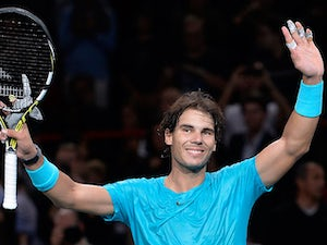 Result: Nadal continues Gasquet dominance