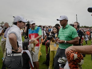 McIlroy happy with game