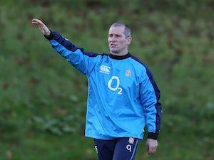 Lancaster welcomes England dilemma