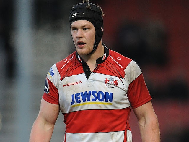Result: Gloucester beat Exeter in semi-final
