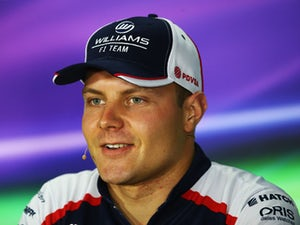 Valtteri Bottas of Finland and Williams attends the drivers press conference during previews for the Abu Dhabi Formula One Grand Prix at the Yas Marina Circuit on October 31, 2013