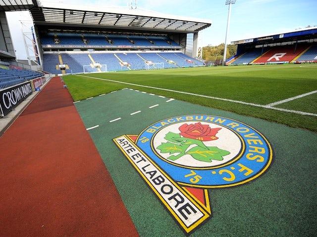Result: Reading draw at Blackburn