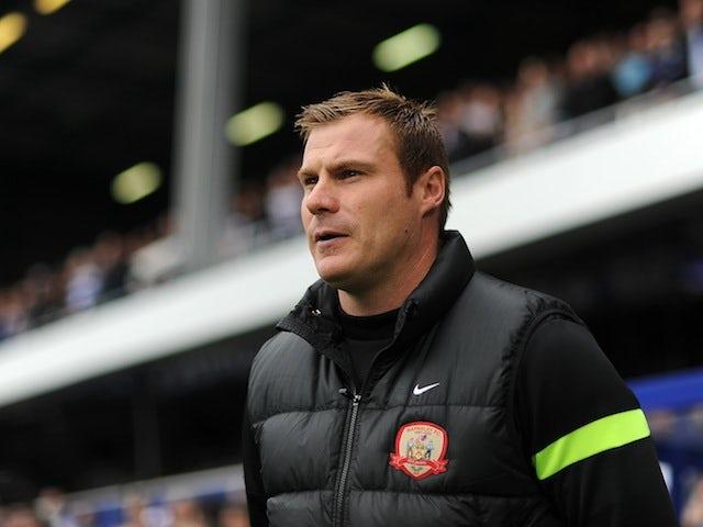 Result: Barnsley, Doncaster ends goalless