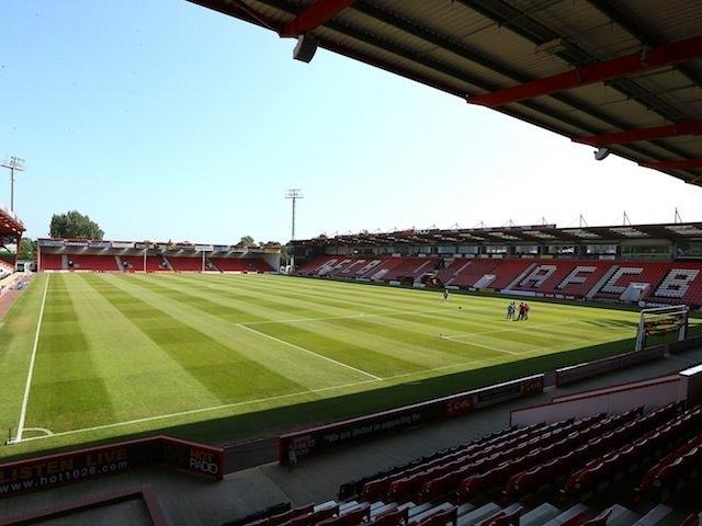 Result: Bournemouth hit three past Yeovil Town