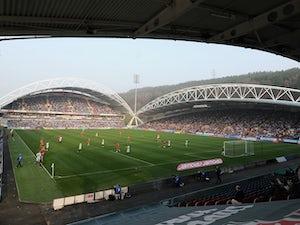 Yiadom to have Huddersfield medical?