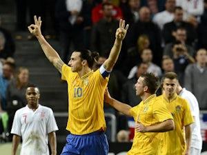 Ibrahimovic proud of goalscoring record