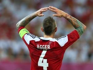 Half-Time Report: Goalless in Copenhagen