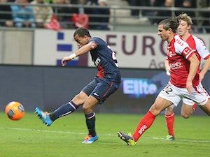 Lucas: 'PSG can go far in CL'