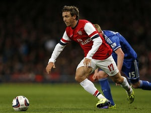 Monreal to miss Champions League match