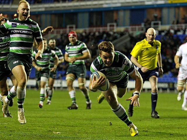 Result: Exiles maintain unbeaten Cup run