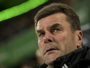 Team News: Guilavogui drops to Wolfsburg bench