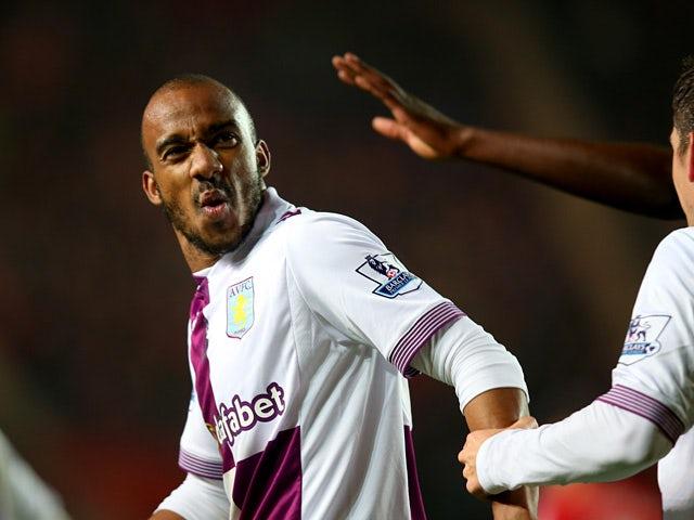 Result: Villa edge five-goal thriller over Saints