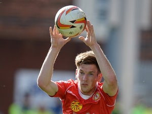 Tootle keen for Crewe improvement