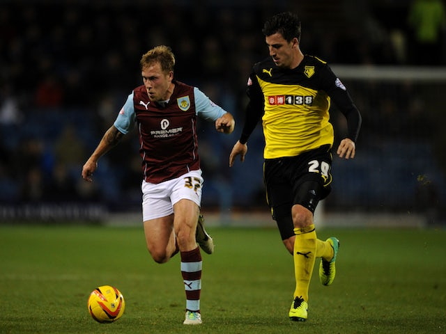 Result: Burnley, Watford play out goalless draw