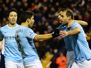 Man City's FFP payment to be shared