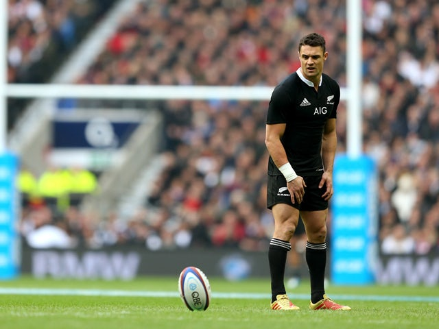 Result: New Zealand romp to 12-try victory