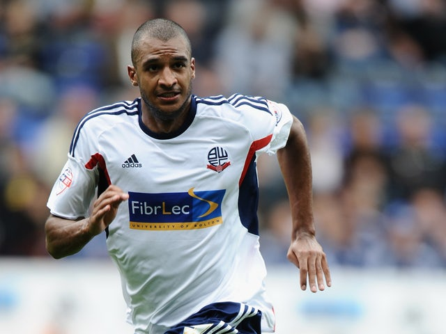 Result: David N'Gog rescues Bolton Wanderers
