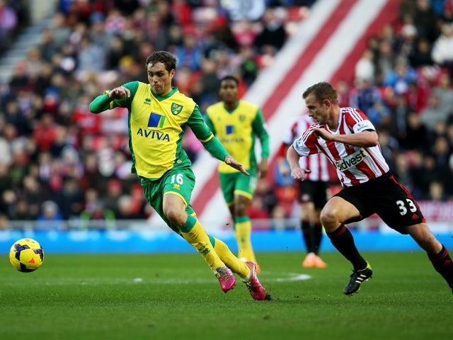 Result: Sunderland winless in six