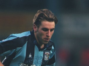 On this day: Late Huckerby goal beats United