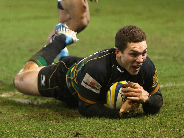 Result: Saints too strong for Quins