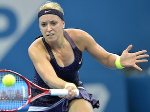 Result: Lisicki clinches Hong Kong title