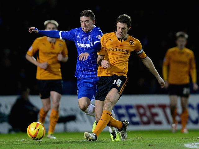 Result: McDonald stuns Wolves in stoppage time