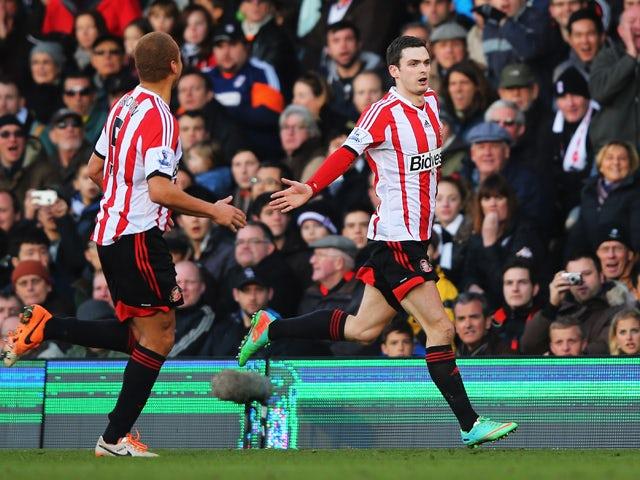Result: Sunderland earn vital win