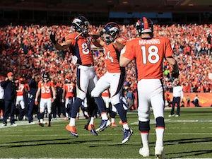 Result: Broncos stave off Colts comeback