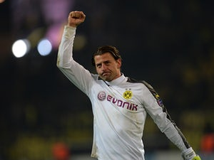 Weidenfeller wants to end career at Dortmund