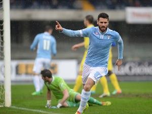 Team News: Lazio make three changes