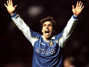 Zola: 'Chelsea have spent well'