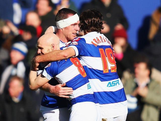 Result: QPR, Burnley share six goals